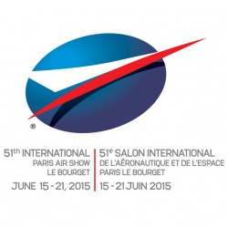 Paris Air Show Le Bourget